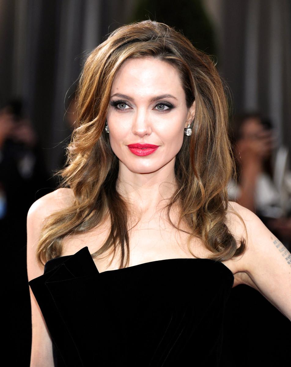 Angelina Jolieden skandal çocuk oyuncu seçimi