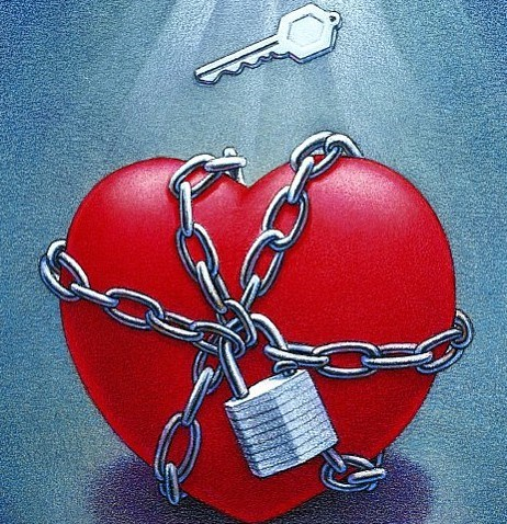 Aşkı bulmanın ve korumanın yolları