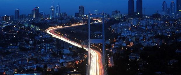 Avrupa'nın en sıkışık şehri: İstanbul