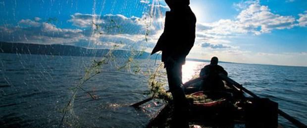 Balık avı sezonu başladı