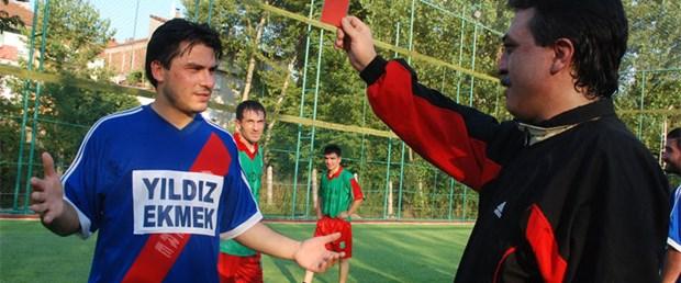 Bartın'da futbolun kuralları değişti!