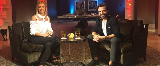 Bayramda sinema ve müziğin efsaneleri NTV'de 'İyi Bayramlar' programında