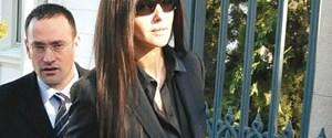 Bellucci Kanlıca'da fotoğraflandı