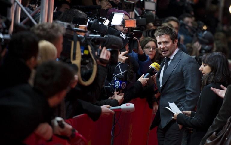 'Berlinale'de neşeli günler