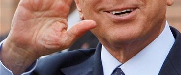 Berlusconi: İtalyanlar beni seviyor