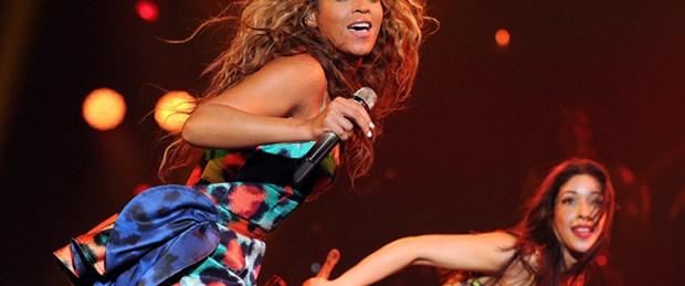 Beyonce yeniden hamile mi?