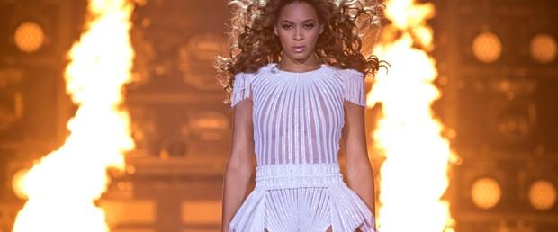Beyonce'nin istekleri şaşırttı