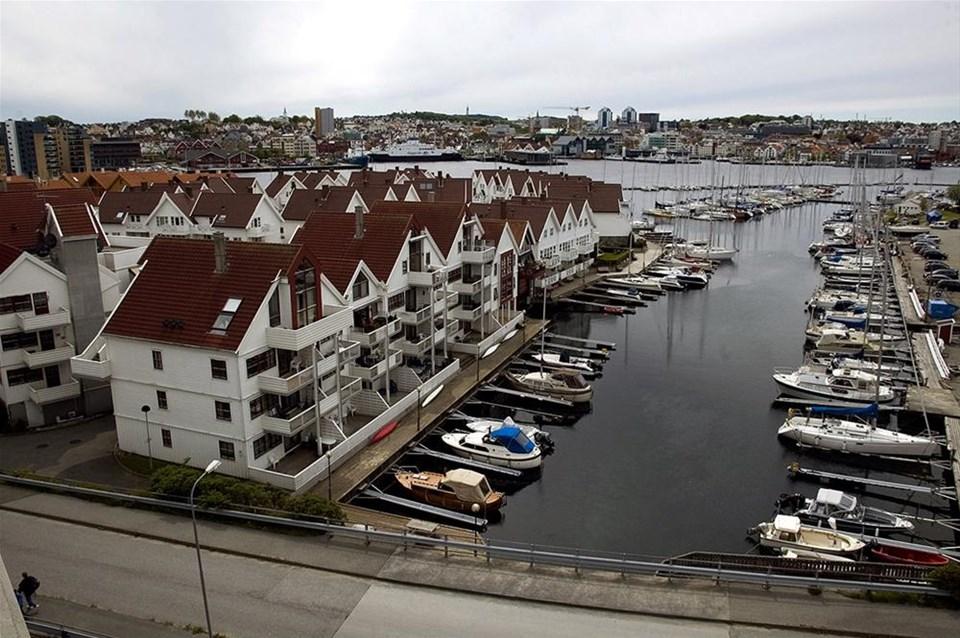 Bir İskandinav büyüsü
