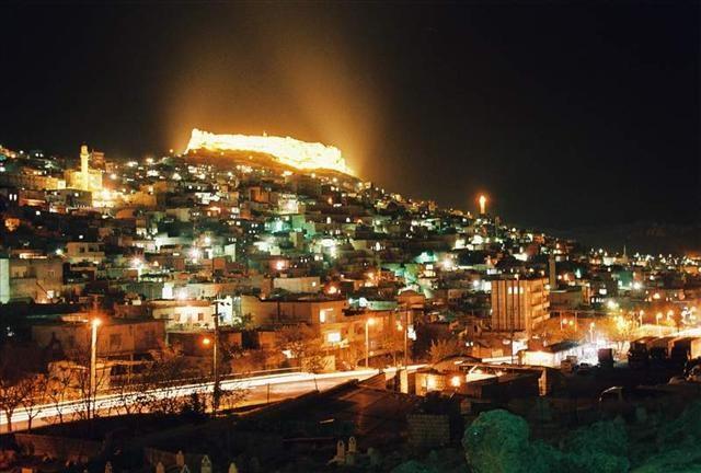 Bir masal şehri: Mardin