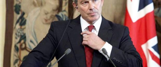 Blair, 2,5 saatlik konuşma için 930 bin TL aldı