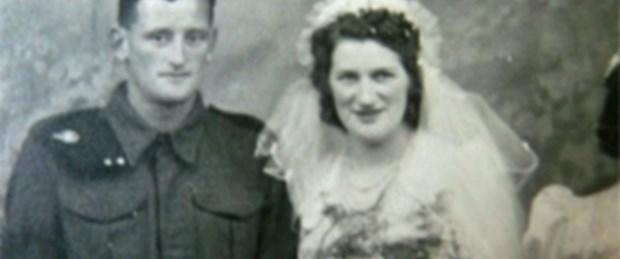 Boşanıp 57 yıl sonra evlendiler