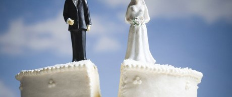 Boşanmak zor zanaat
