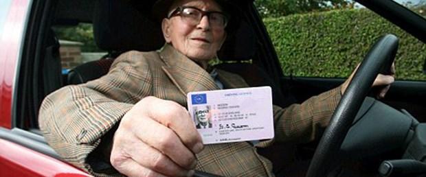 Britanya'nın en güvenilir sürücüsü
