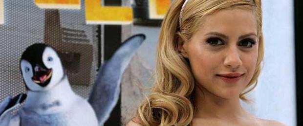 'Brittany Murphy zehirlenerek öldürüldü'