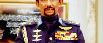 Brunei Sultanı saçını 37. 500 liraya kestiriyor