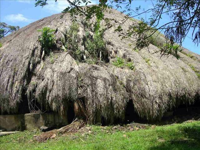 Wamala Kabristanı, Uganda