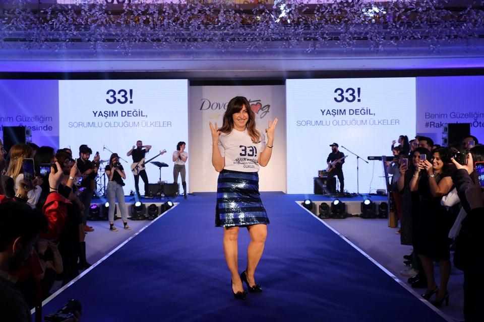 Unilever Türkiye Ev ve Kişisel Bakım Kategorileri Başkan Yardımcısı Kamuran Uçar