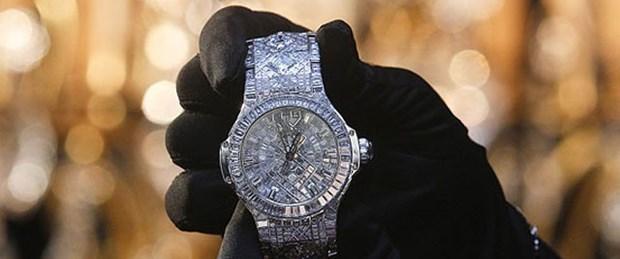 Bu saat 5 milyon dolar