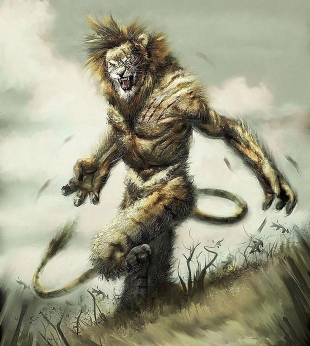 aslan burcu özellikleri, aslan burcu korkusu