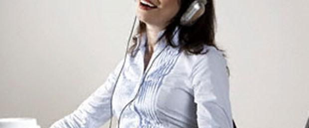 Çalışırken müzik dinlemeyin!