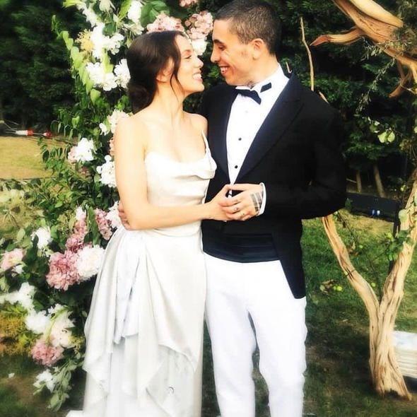 Can Bonomo, Öykü Karayel, Düğün, Can Bonomo ve Öykü Karayel evledi, Can Bonomo ve Öykü Karayel evledi mi?