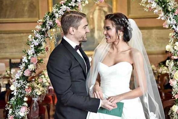caner erkin şükran evlendi ile ilgili görsel sonucu