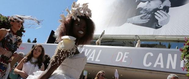 Cannes'da ikinci hırsızlık şoku