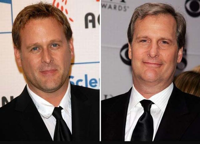 Dave Coulier-Jeff Daniels