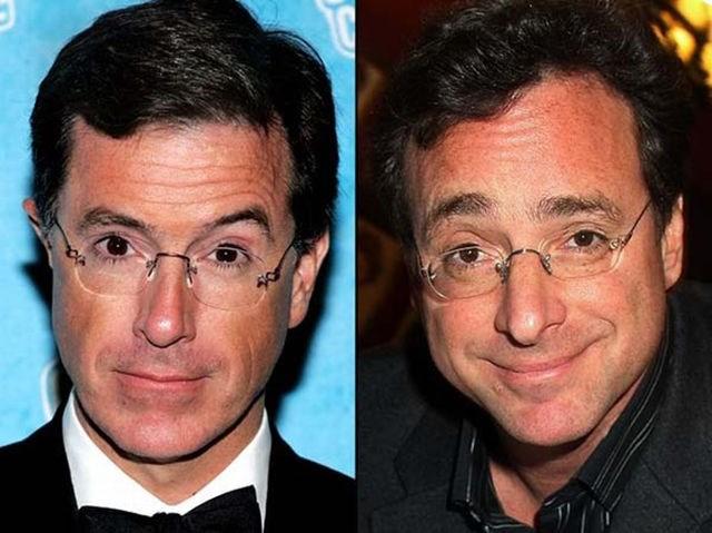 Stephen Colbert - Bob Saget