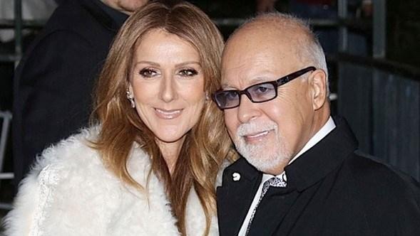 Rene Angelil 1980'de müstakbel eşi Celine Dionu keşfetti. Çitf 1994 yılında evlendi.