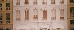 Chanel: 31 Rue Cambon