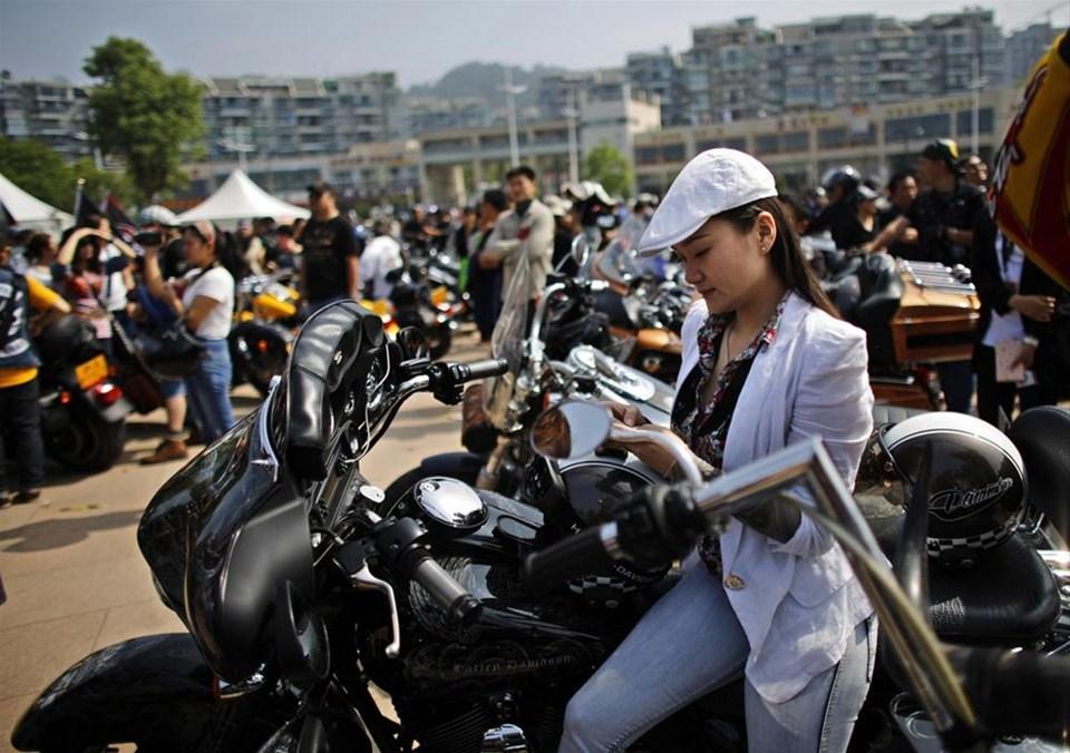 Çin'in 'özgür çocukları'