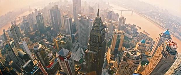 Çin'in yeni 'Hong Kong'u: Çongçing