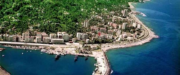 Çinli turizmciler Karadeniz'e çıkarma yapacak