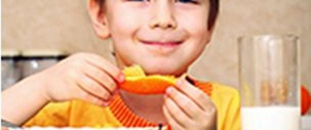 Çocuklarımızın Yanlış Beslenme Alışkanlıkları