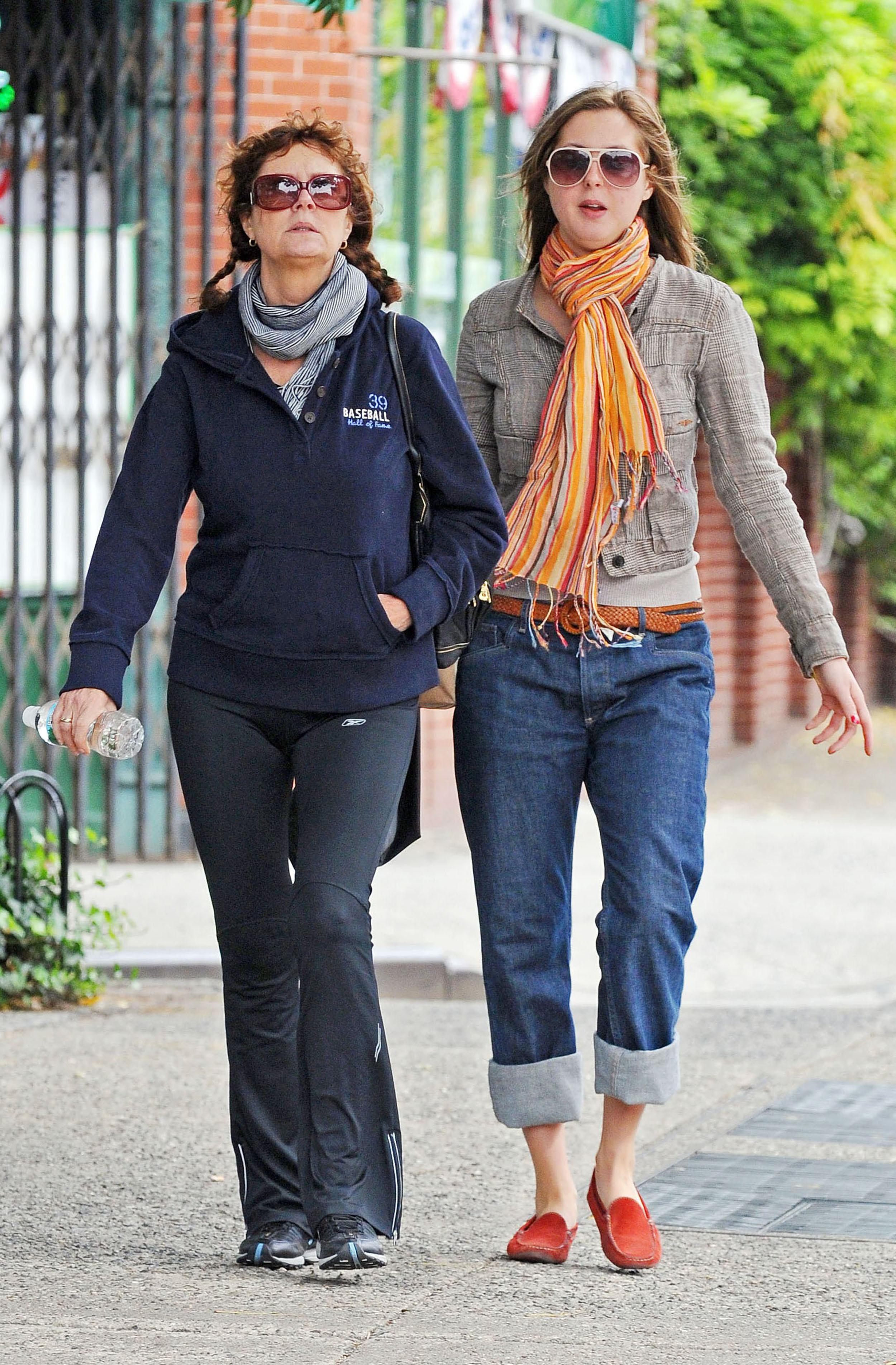 Cindy Crawfordun kızı annesi kadar güzel mi