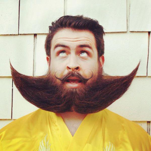Çok amaçlı sakal
