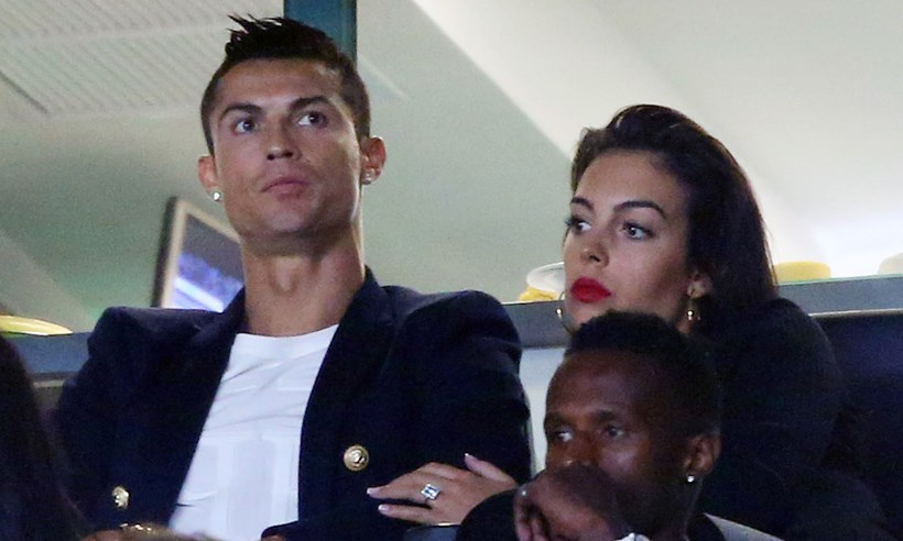 Cristiano Ronaldo, Georgina Rodriguez, evlilik, düğün, ronaldo sevgilisi
