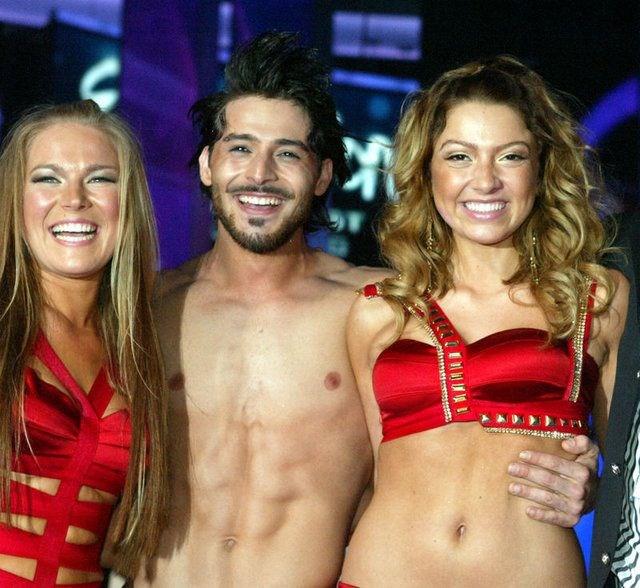 çukur, kemal, Uğur Yıldıran, Eurovision, dansçı