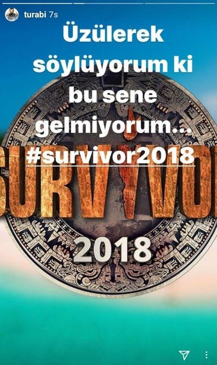 Survivor 2018 yarışmacıları, Survivor 2018 All Star, Survivor ne zaman başlayacak, turabi