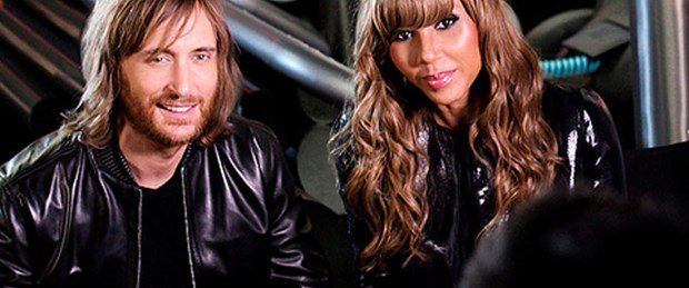 David Guetta boşandı