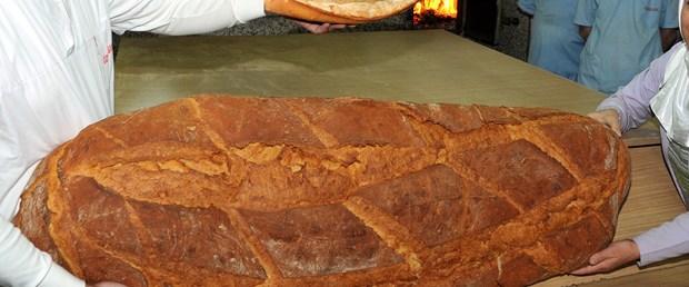 Dev ekmek