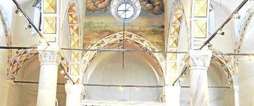 Dilekler St. Paulus Kilisesi'ne