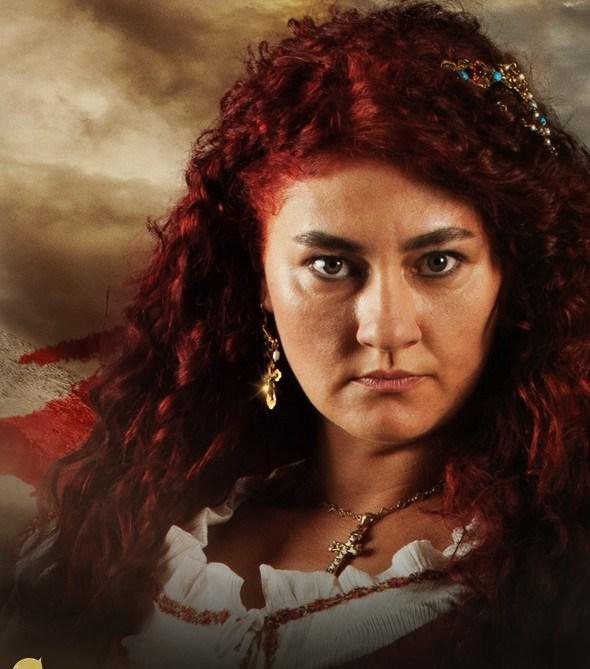 AMANDA (Elif Sümbül Sert)