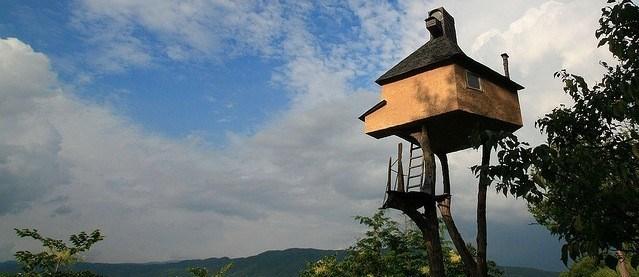 Takasugi-an, Japonya