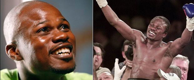 Dünya şampiyonu boksör öldürüldü
