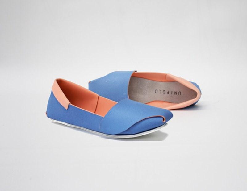 Dünyanın ayakkabı sorununa çözüm