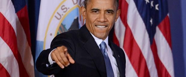 Dünyanın en güçlüsü yine Obama