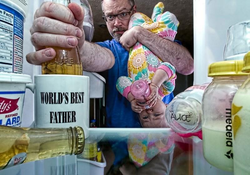 Dünyanın en iyi babası