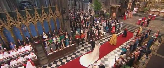 Dünyanın en pahalı 3'üncü düğünü